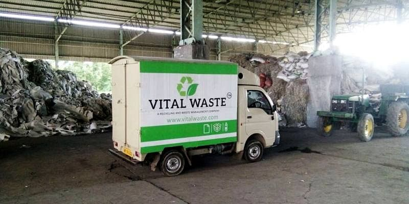 Making the best out of waste: These 8 startups are helping Indian
