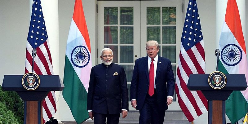 Indian IT bears the brunt of Trump's visa reforms
