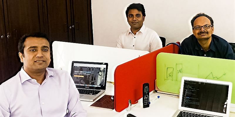 This investment banker duo's Kuvera is cracking down a