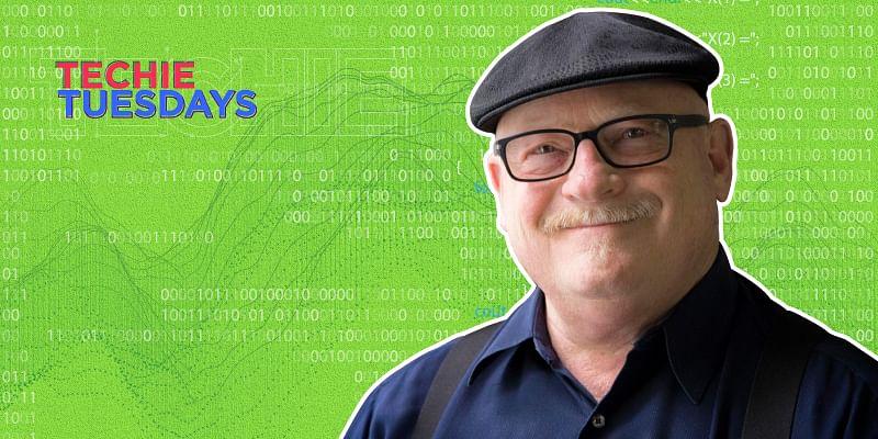 TechieTuesdays_Alan-cooper father of visual basic