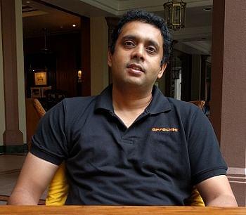 Avinash Nishant