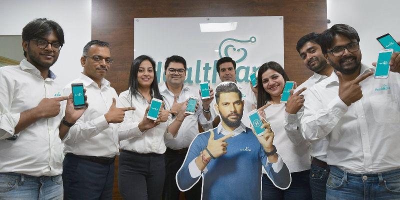 Healthians Team