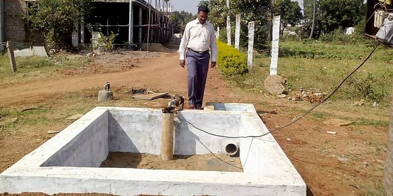 How a self-taught engineer is saving Hyderabad from a water