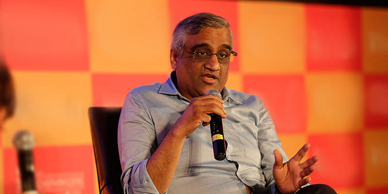 Future Group CEO Kishore Biyani reveals his 'craziest' mistake ever - YourStory thumbnail