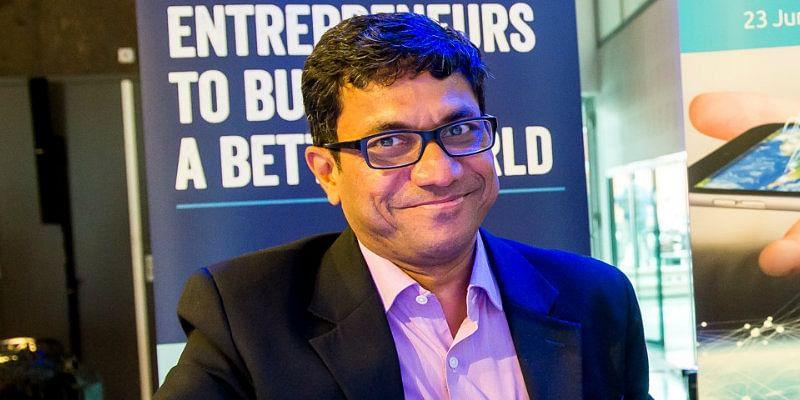 Rajeev Agarwal, CEO, Innoviti Paymnet Solutions