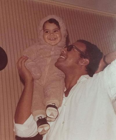 baby amr with dad 2