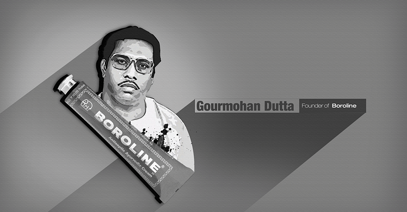 Image result for Gour Mohan Dutta