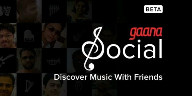 App Fridays] After seeing 300 percent growth, Gaana bets on