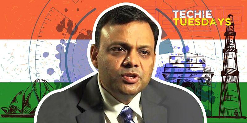Meet Arvind Gupta – the tech entrepreneur behind the digital
