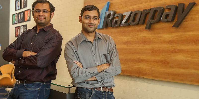 Matrix Partners and Tiger Global-backed Razorpay takes the