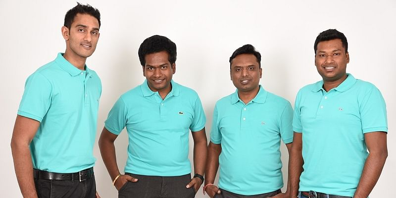Unocoin founders