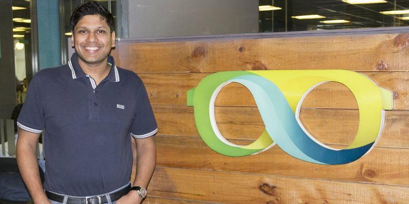 Peyush Bansal, Founder, Lenskart