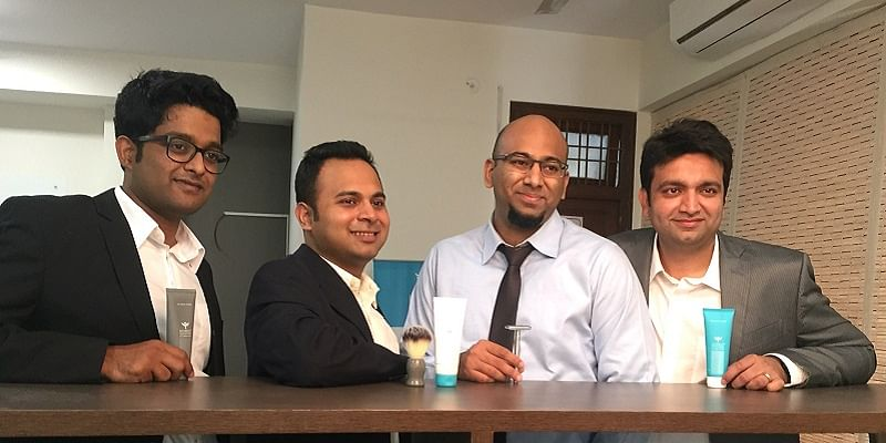 No Groom For Doubt These Startups Are Changing The Men S Grooming Game In India