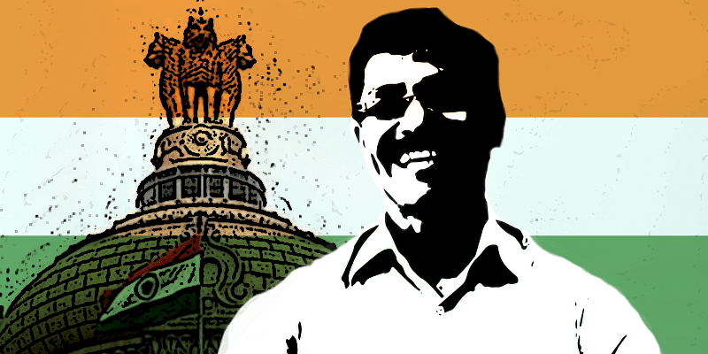 Meet the man on a mission – IAS officer Tukaram Mundhe