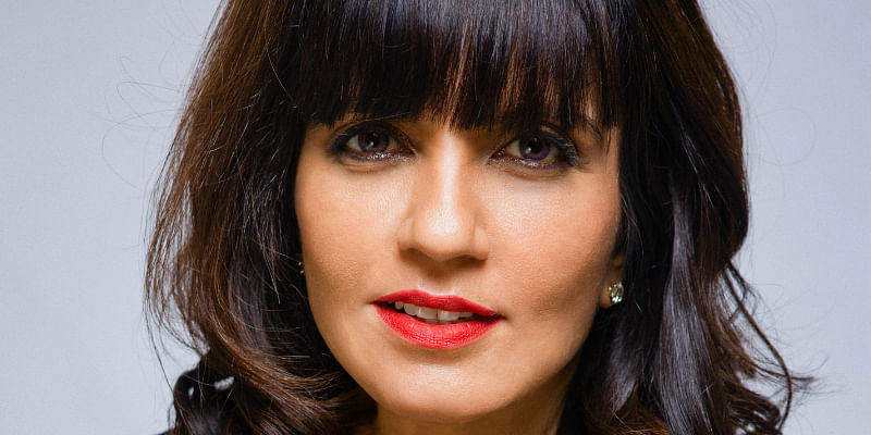 From One Sewing Machine At Home To House Of Neeta Lulla The Incredible Story Of Neeta Lulla