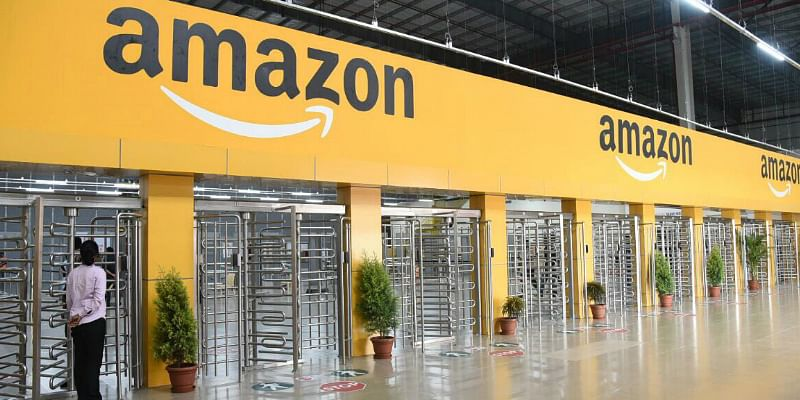 Amazon Pay readies to deepen offline push with scan-and-pay service at neighbourhood stores