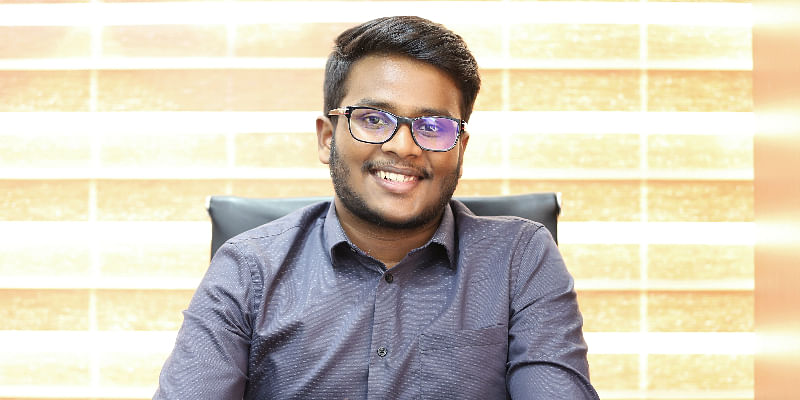 venkata  karthik paper boy app కోసం చిత్ర ఫలితం