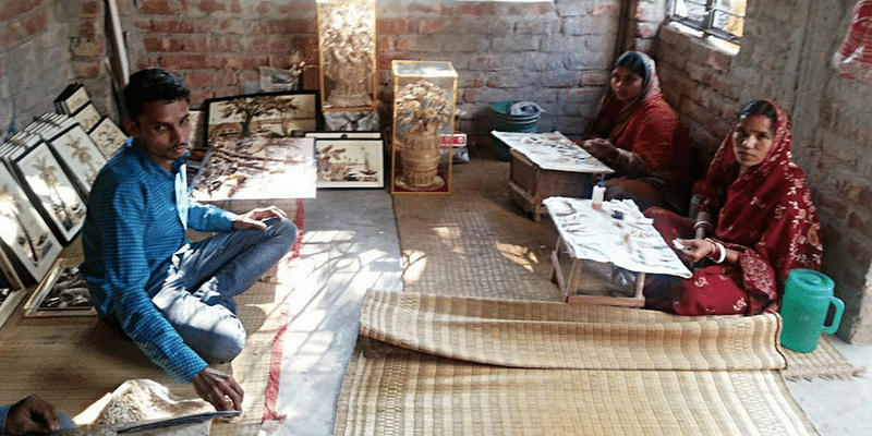 How Bengal's farmers and artisans toil to build Kolkata's