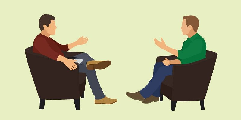 The Tao of creative conversations: tapping into better business talk