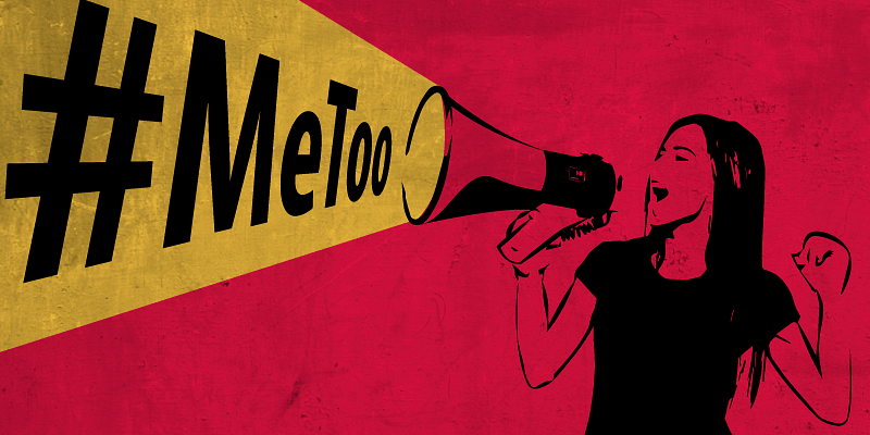 MeToo trends on social media as women speak up about sexual abuse