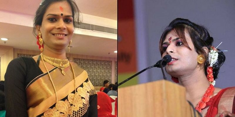 From school dropout to India's first transgender judge: meet