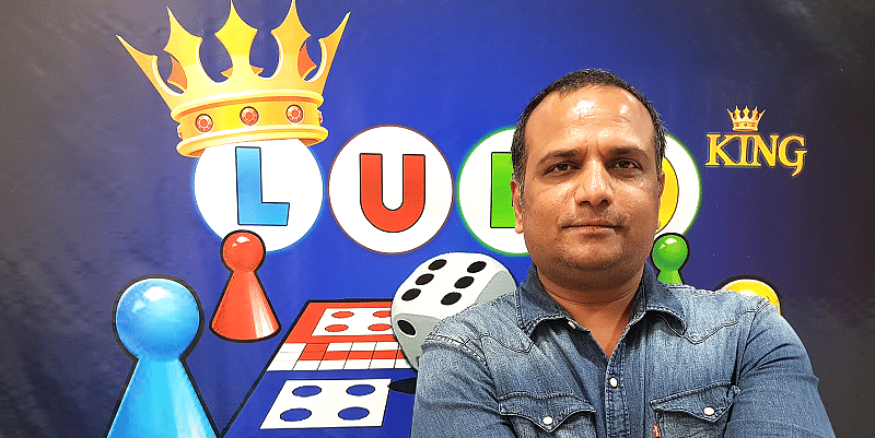 This Patna boy made the right moves to be crowned Ludo King