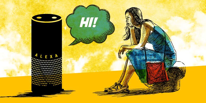 Amazon has big plans for Alexa Voice Service in India