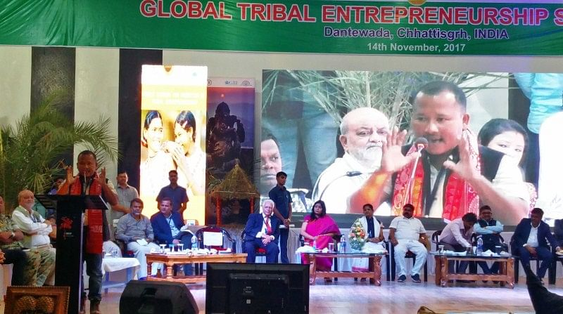 Tribal entrepreneurship is booming in India and these 8