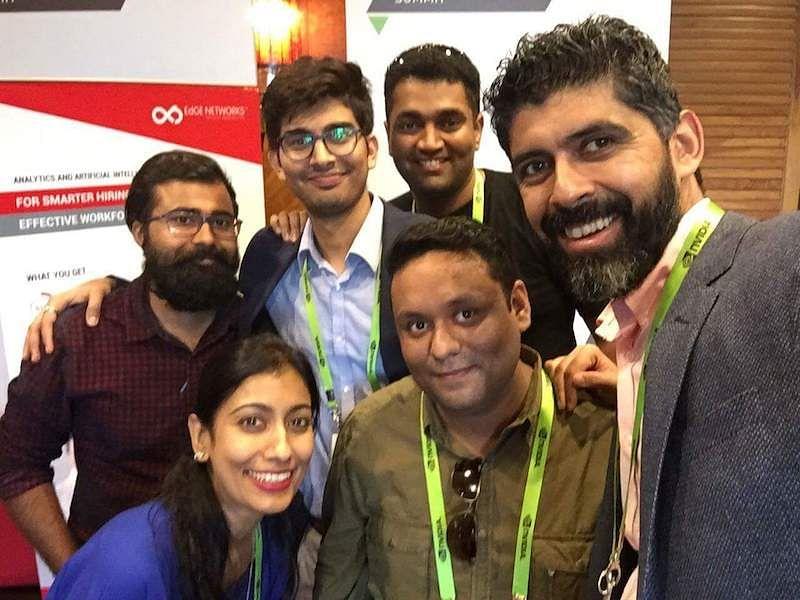 NVIDIA with Data Science, Aparna and Arjun
