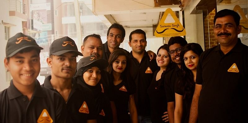 [Funding alert] Food startup Samosa Singh raises $2.7M in Series-A round led by She Capital