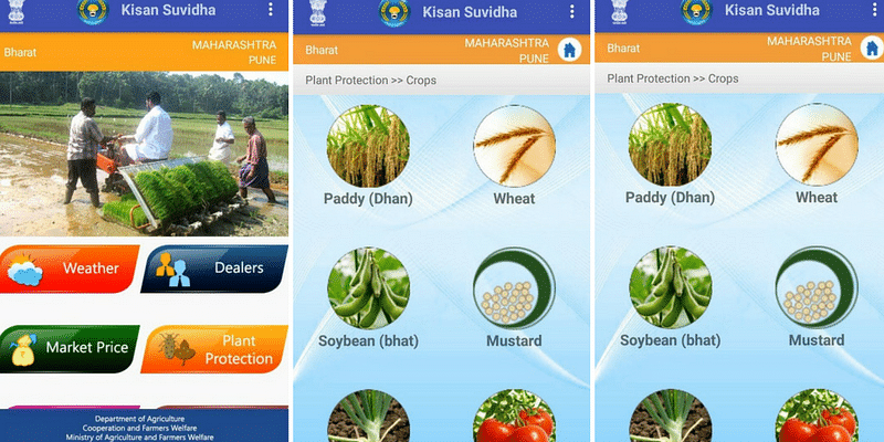 6 apps that are using mobile phones to transform lives in Indian