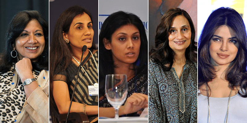 Forbes Powerful Womens List 2020.Here Is Why These 5 Incredible Women Cracked The Forbes 100