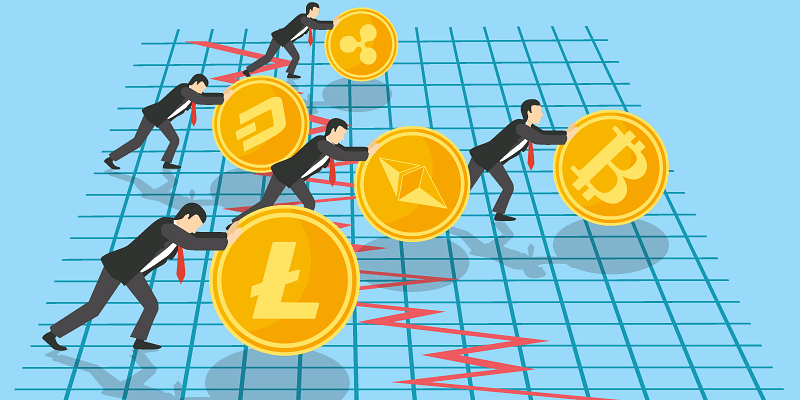 How to kill cryptocurrency