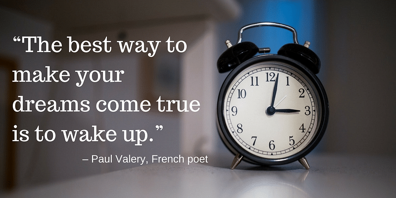 Winners Begin Early Motivational Quotes To Get You Started
