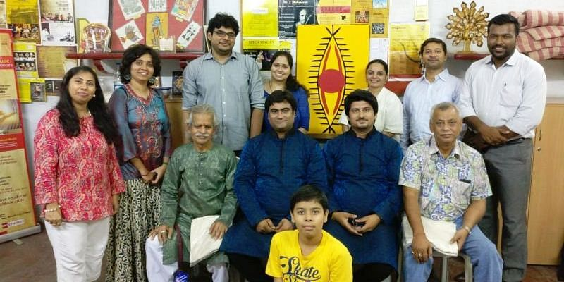 40-year-old Spic Macay is reacquainting India with Indian