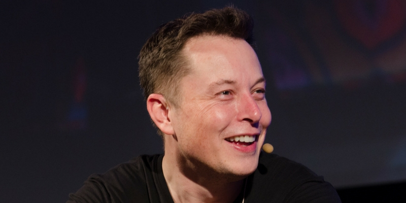 elon musk to become the world s third richest person after tesla s s p inclusion elon musk to become the world s third