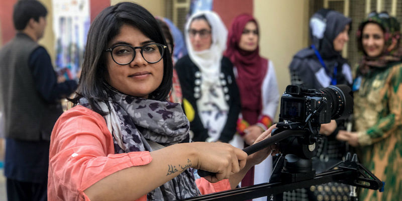 Filmmaker goes back to roots, traces history of Hindu Pashtuns