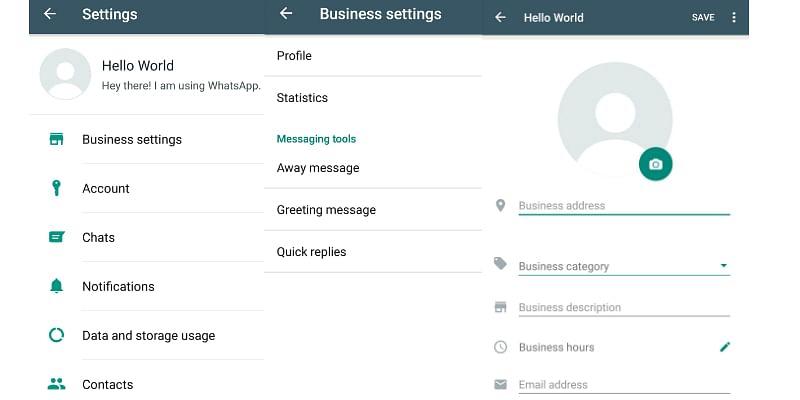 WHATSAPP BUSINESS API PRICING INDIA - WhatsApp Business API