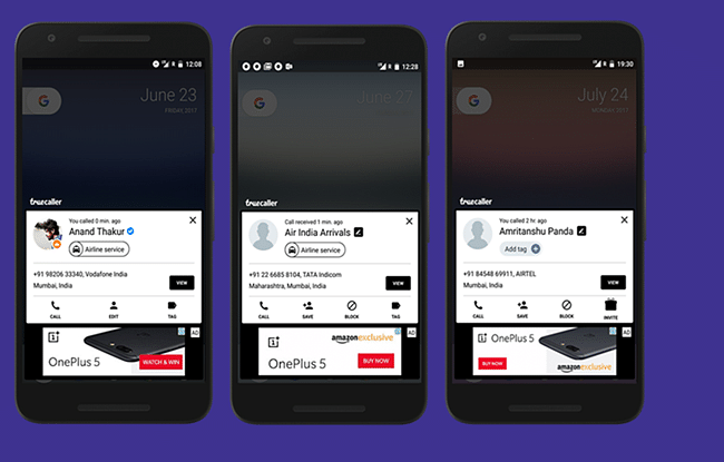 Truecaller is building a 'mobile identity' beyond