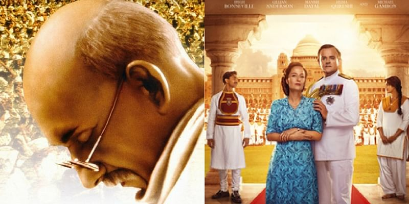 5 foreign films set in the backdrop of British-ruled India