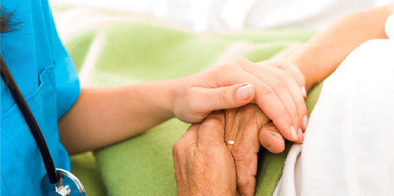 When Caregivers Need Healing >> World Cancer Day Why Cancer Caregivers Need To Take As Much Care