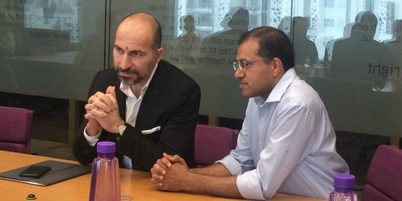 Uber's leasing arm in India, Xchange Leasing posts revenue of Rs 69 7 cr