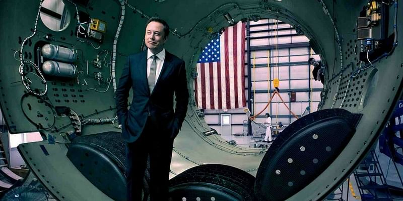 The Elon Musk you might not know: intriguing facts about the