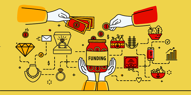 Funding, 5C Network