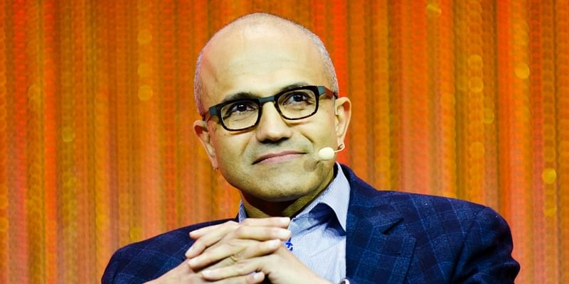 20 quotes by Microsoft chief Satya Nadella that reveal the secret behind his success
