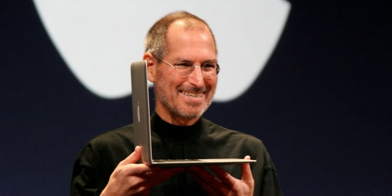 What Steve Jobs never told you about entrepreneurship