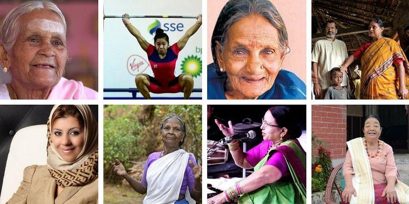 Meet the 14 women who won the Padma Awards 2018