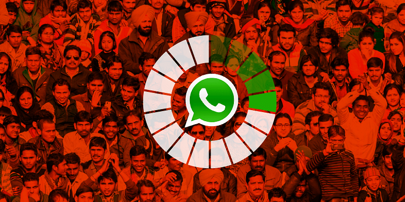 WhatsApp's new 'authentication' feature may take away your screenshot privileges
