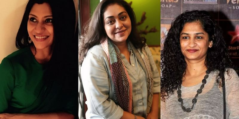 8 women filmmakers who are redefining Indian cinema
