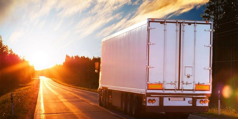 Meet the 6 startups that aim to disrupt logistics sector